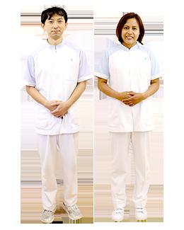 介護士のアイキャッチ