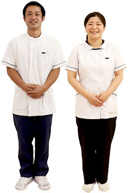病院看護師のアイキャッチ