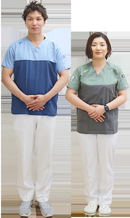 特定行為研修 修了看護師のアイキャッチ